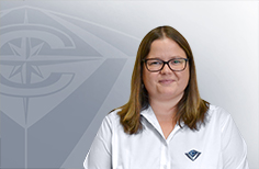 Anke Fischer, Assistant to the management