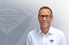 Markus Freitag, Head of Sales and Marketing